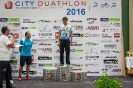 City Duathlon 2016