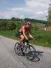 Half Iron Schwarzl-See Graz 9. Mai 2009