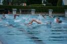 Schwimmtraining 2008